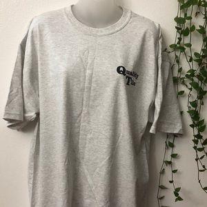 Man's T-shirt. Size: XL